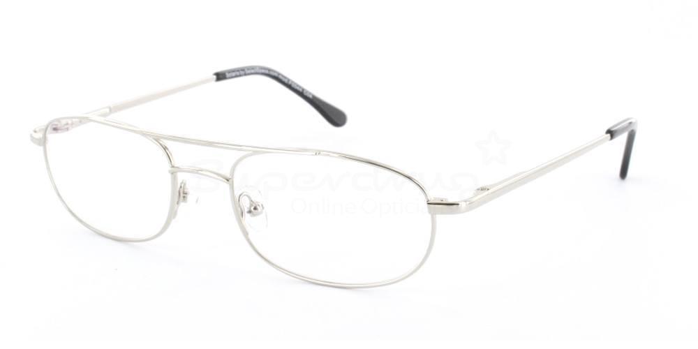 C04 F5544 Glasses, Immense