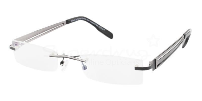 C03/C17 F7739 Glasses, Krypton