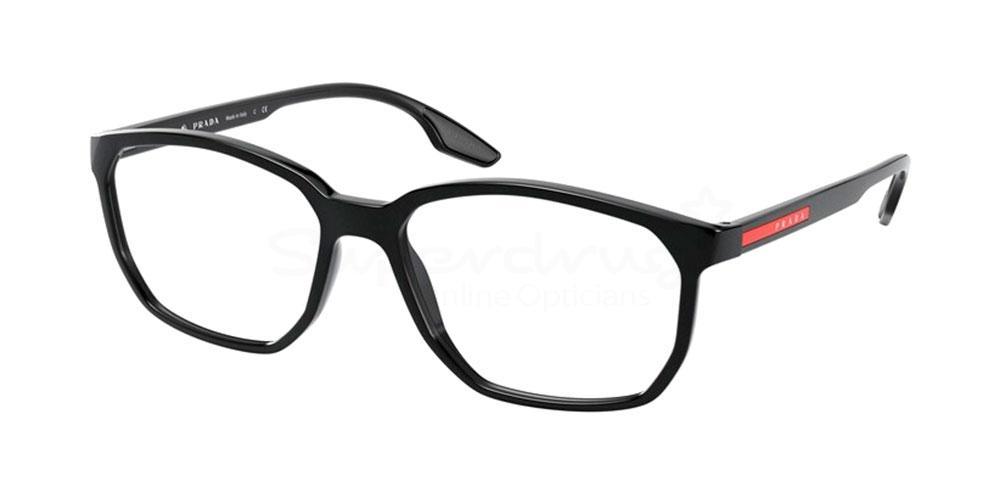 C09 F7948 Glasses, Neon
