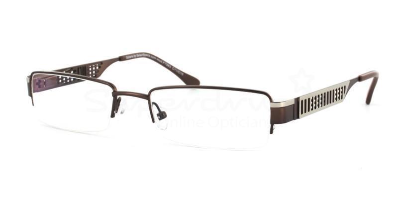 C11/C10 F7983 Glasses, Krypton