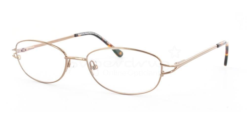 C05 F8334 Glasses, Krypton