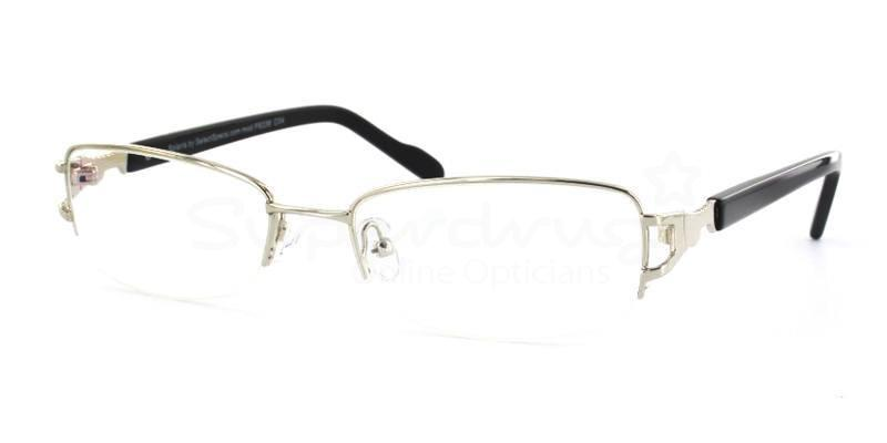C04 F8338 Glasses, Krypton