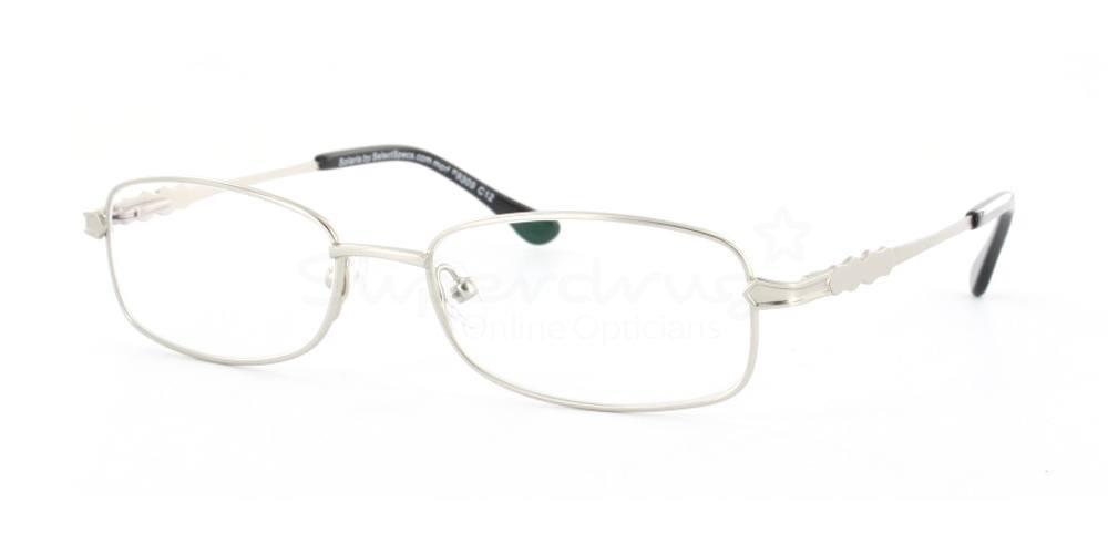 C12 F9309 Glasses, Krypton