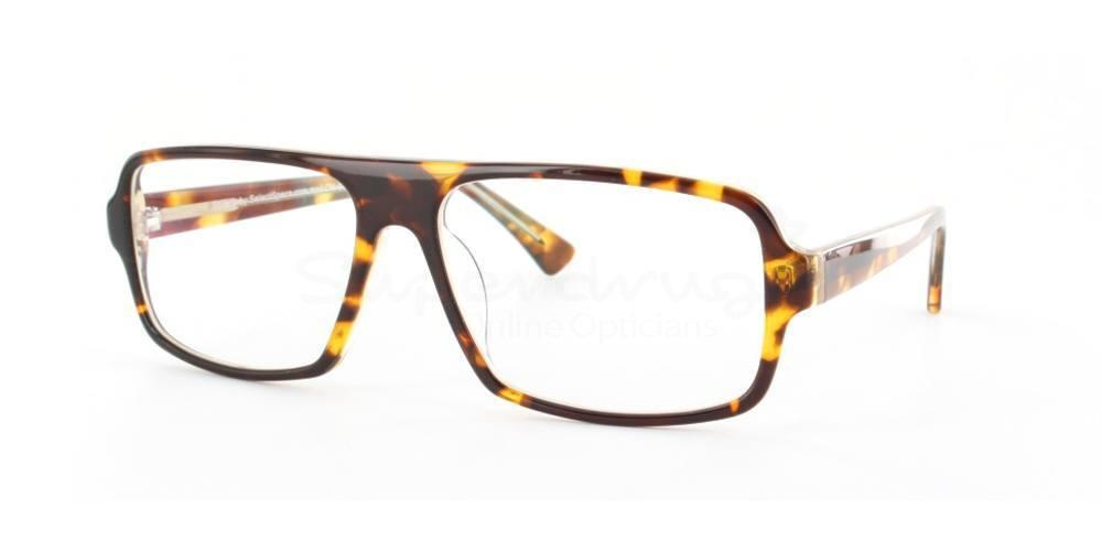 C21 ON-0114 Glasses, Cobalt