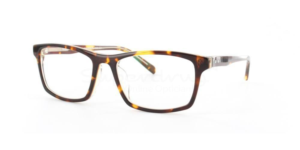 C21 PL-1089 Glasses, Cobalt