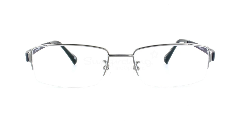 C3 D81260 Glasses, Cobalt