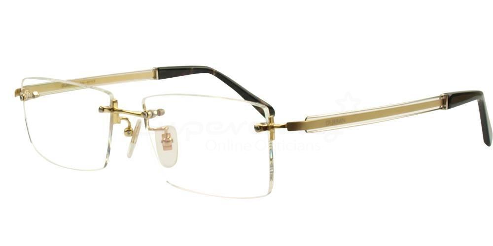 COL1 DN-9157 Glasses, Zirconium