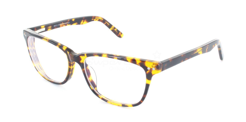 C2 8813 Glasses, Immense