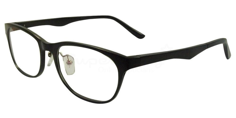 C1 GF080 Glasses, Cobalt