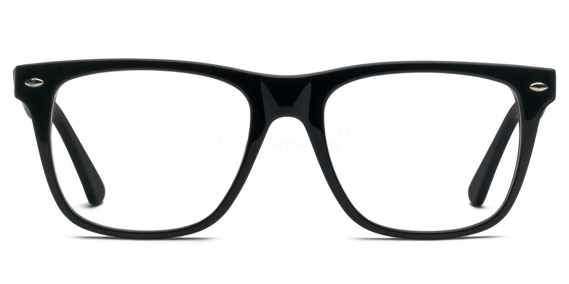 C1 8812 Glasses, Immense