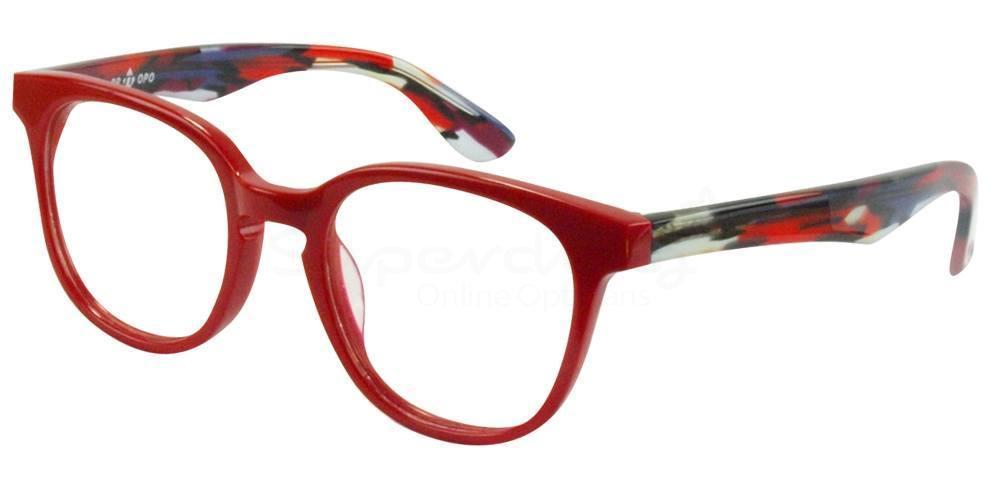 C4 6080 Glasses, Immense