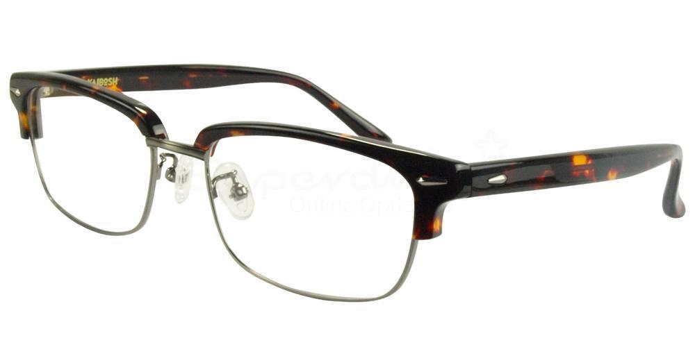 C2 K1421 Glasses, Zirconium