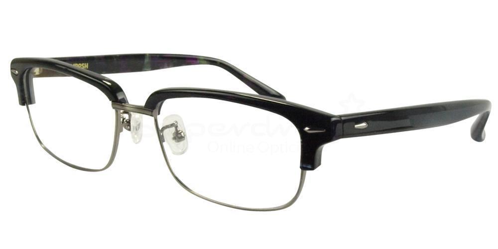 C3 K1421 Glasses, Zirconium