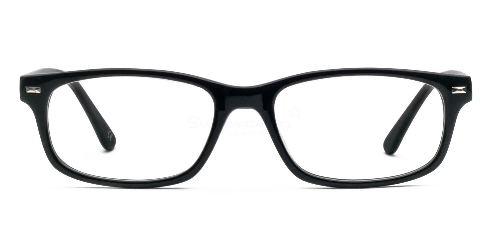 COL.001 1565 Glasses, Immense