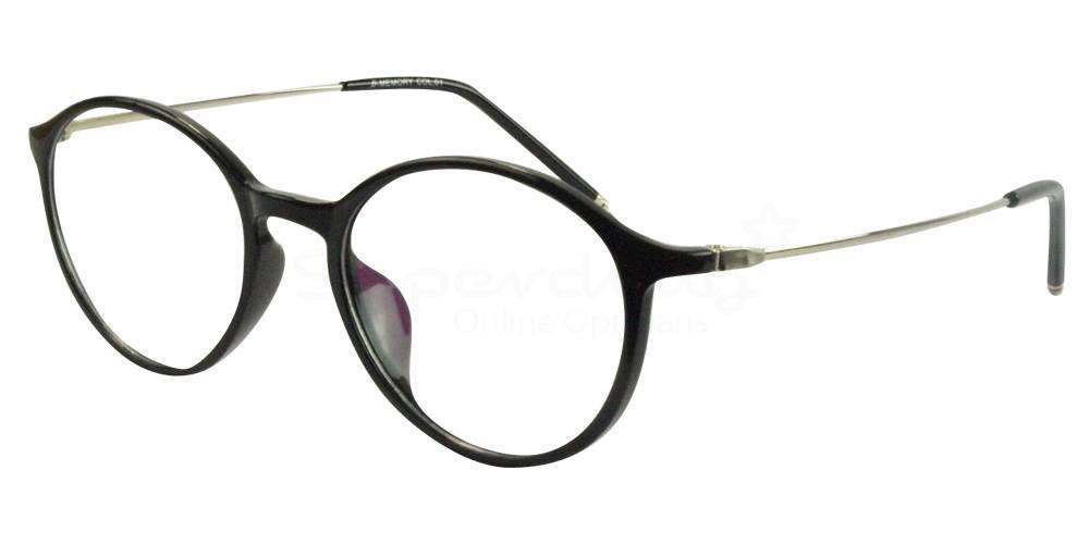 COL.01 6008 Glasses, Immense