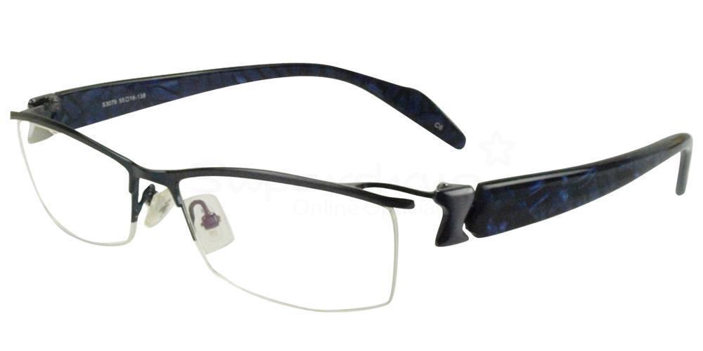 C6 S3079 Glasses, Immense