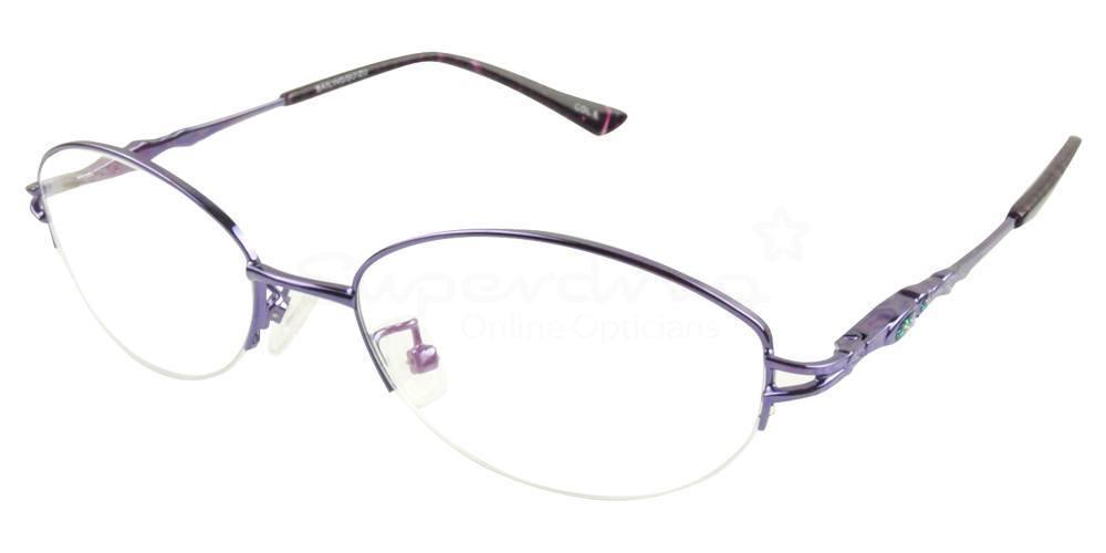 COL6 B-2185 Glasses, Neon