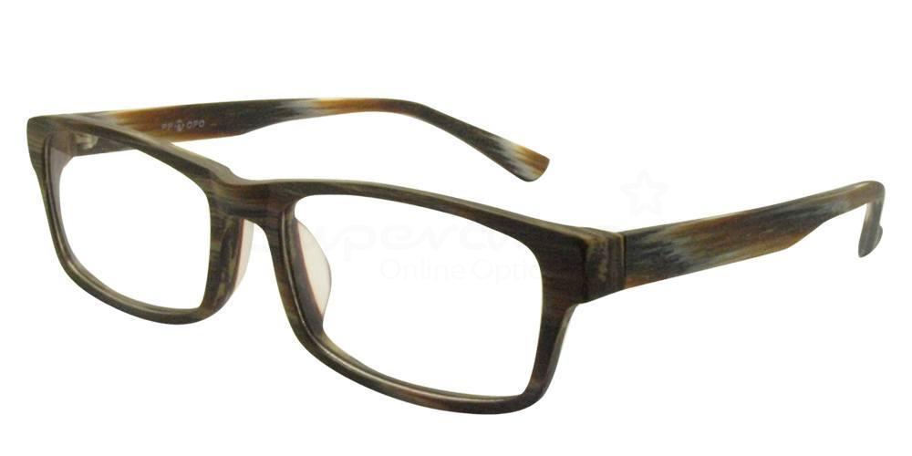 C2 H-6001 Glasses, Neon