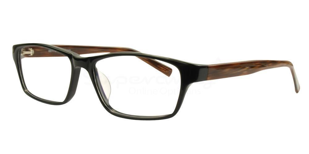C2 B81118 Glasses, Immense