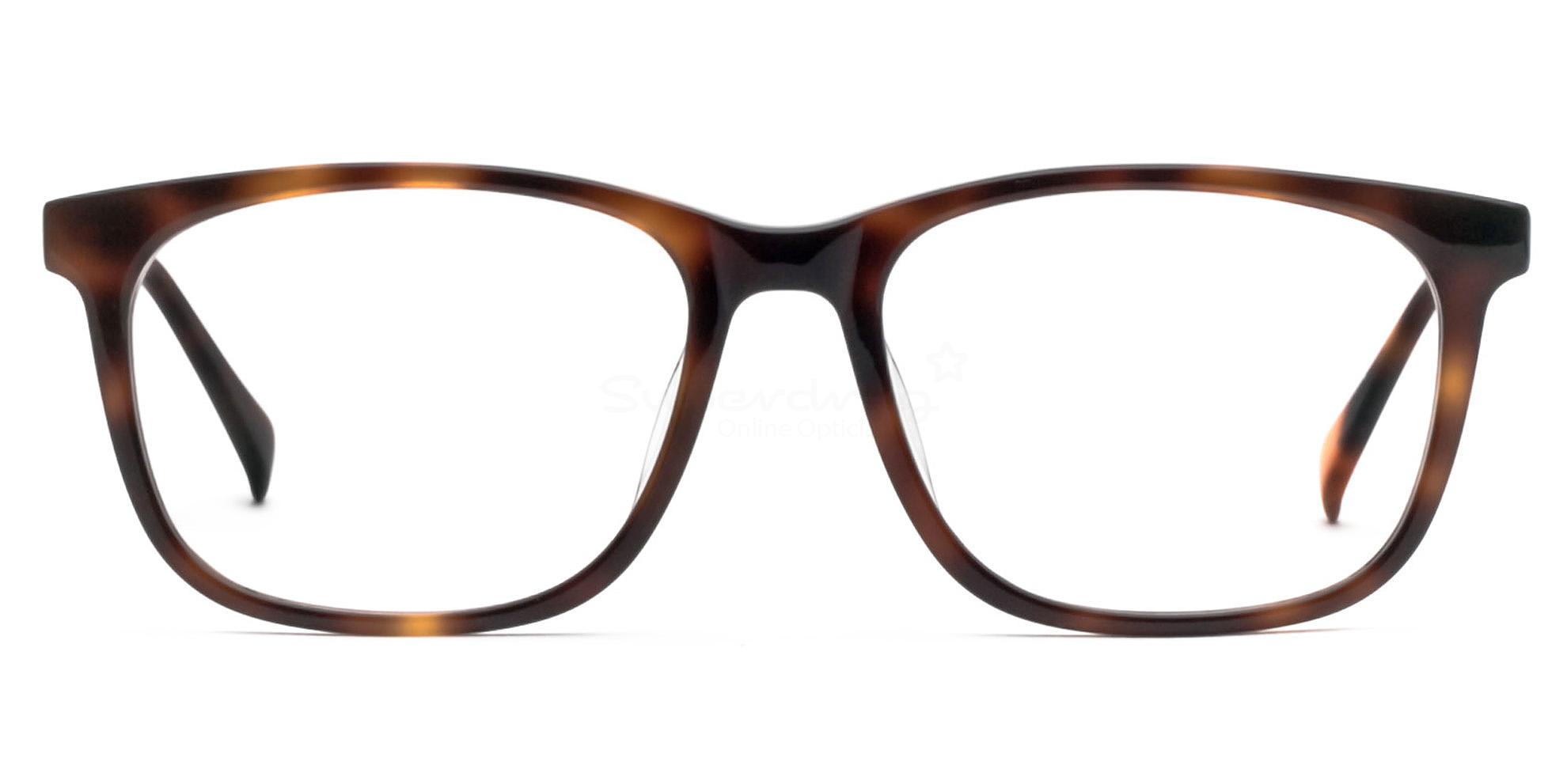 C8 B81110 Glasses, Immense