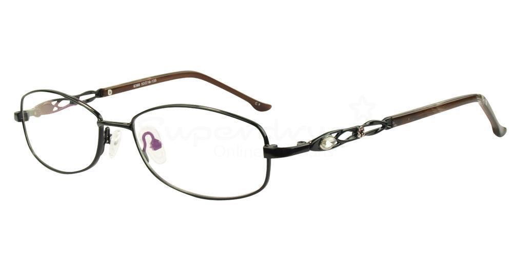 C1 6366 Glasses, Immense