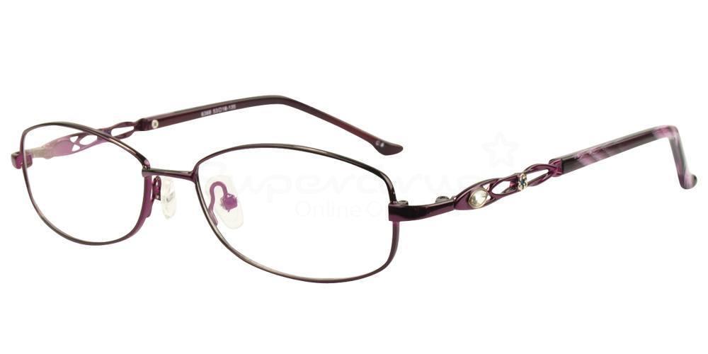 C8 6366 Glasses, Immense