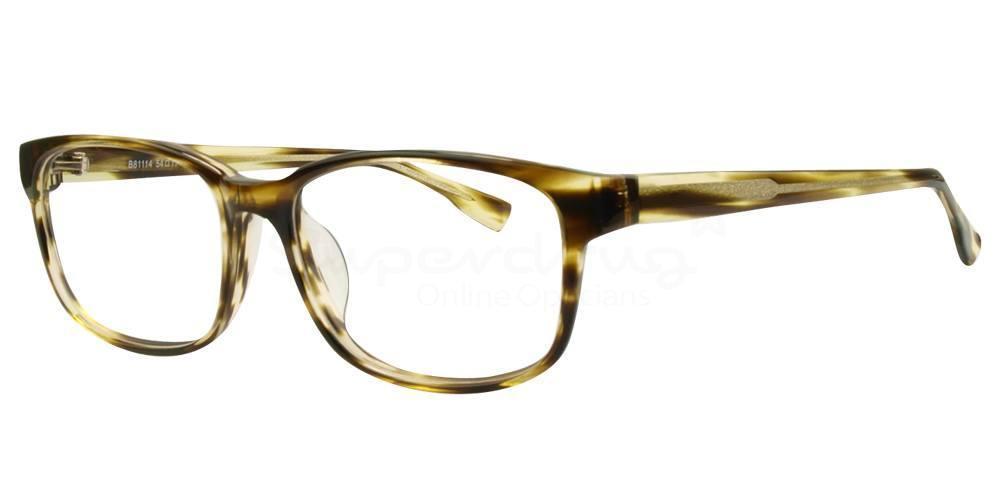 C2 B81114 Glasses, Immense