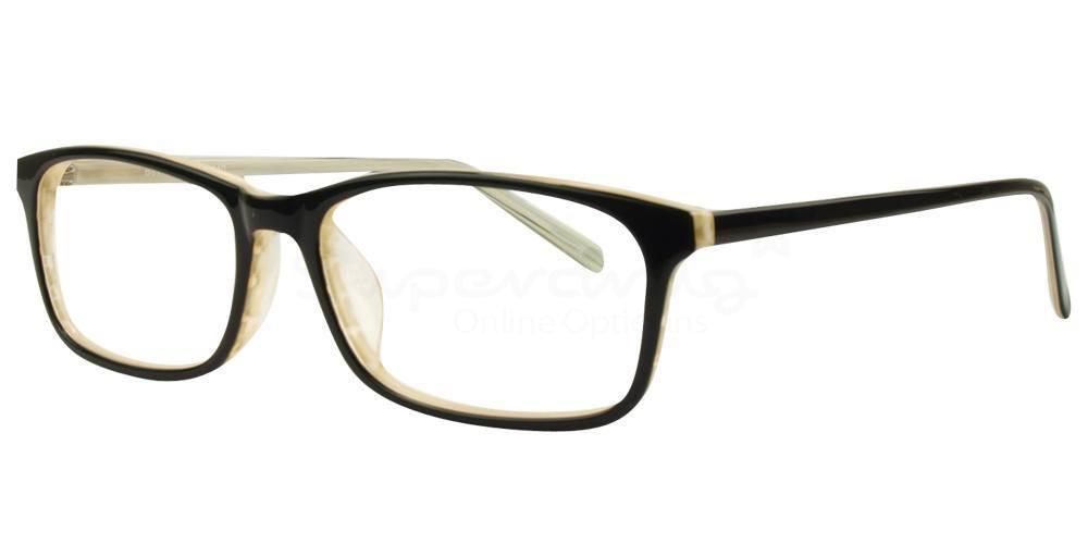 C2 B81108 Glasses, Immense