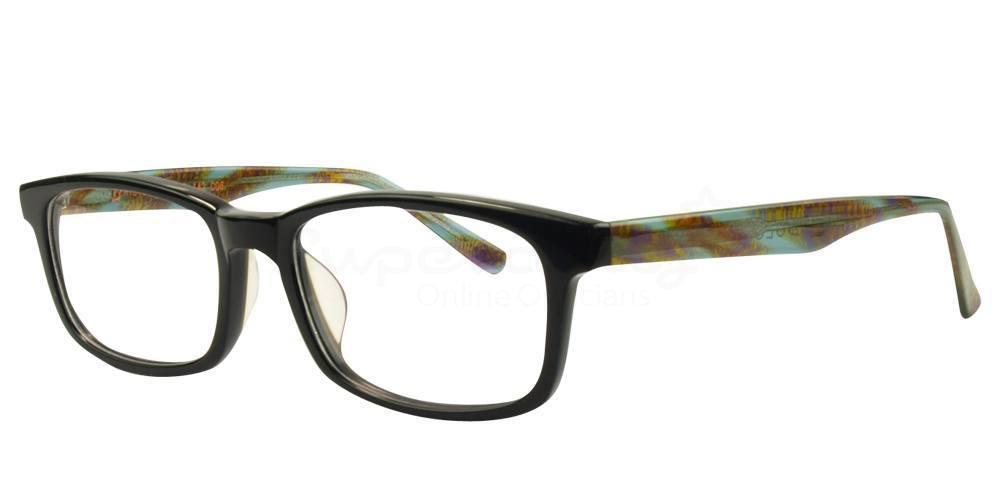 C06 B81073 Glasses, Immense