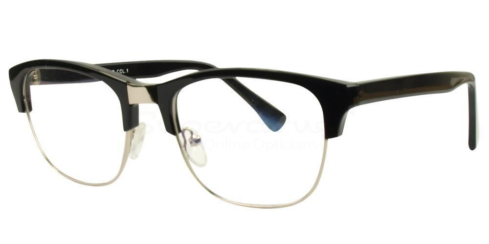 C1 F3019 Glasses, Immense