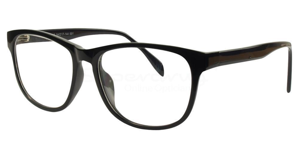 001 1615 Glasses, Immense
