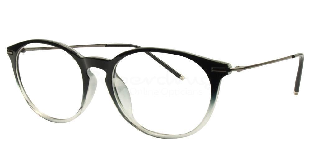C15 T8807 - FULL FRAME Glasses, Immense