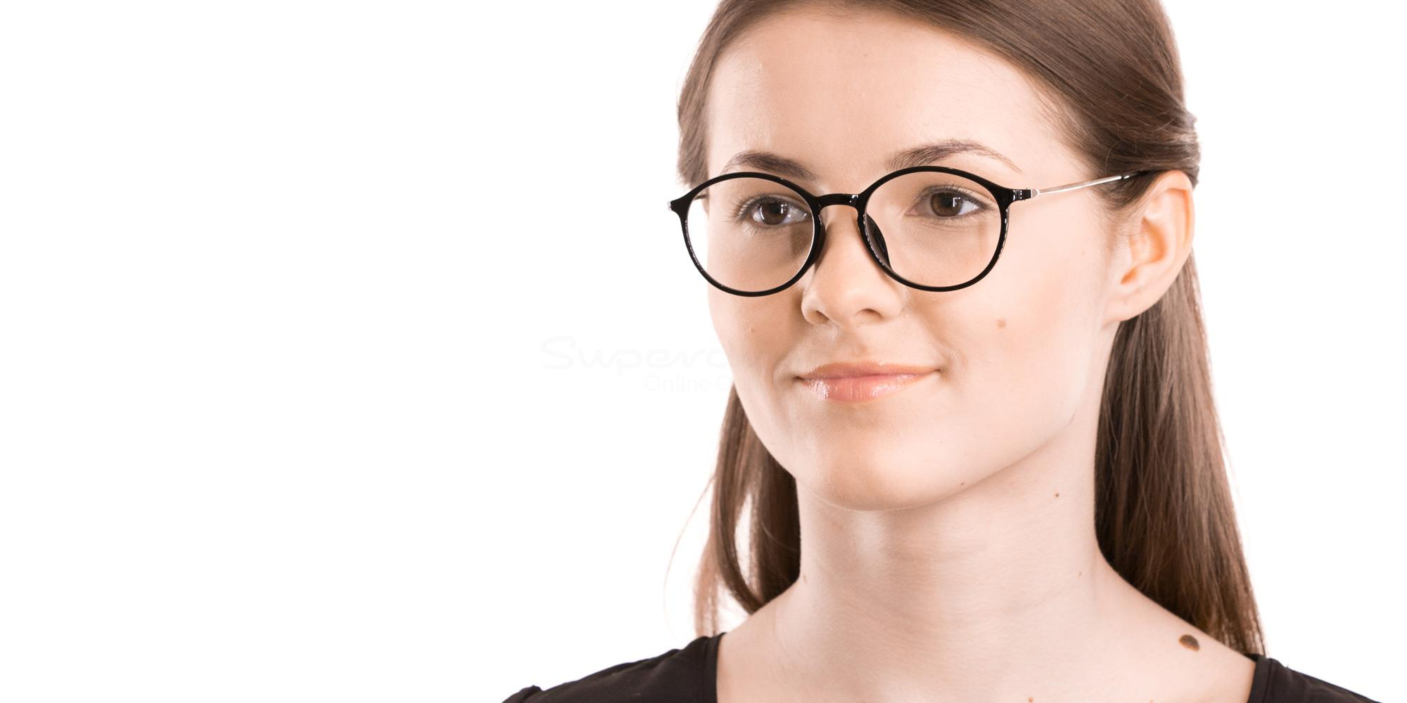 C1 8816 Glasses, Immense