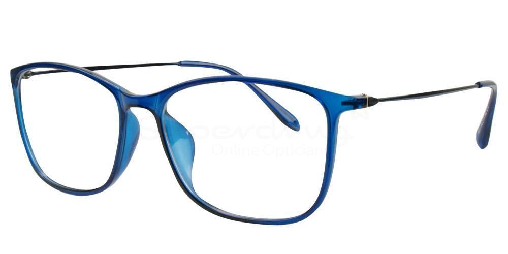 C12 8817 Glasses, Immense