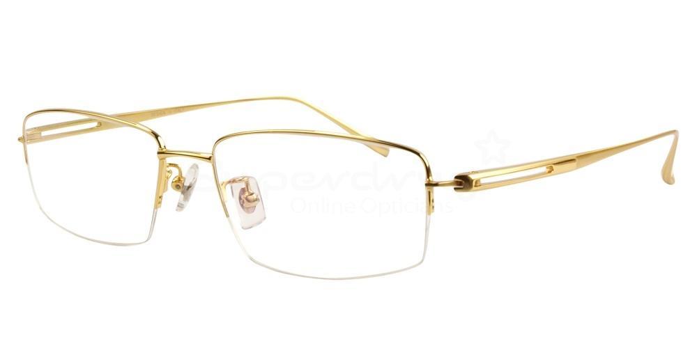C1 6789 Glasses, Cobalt