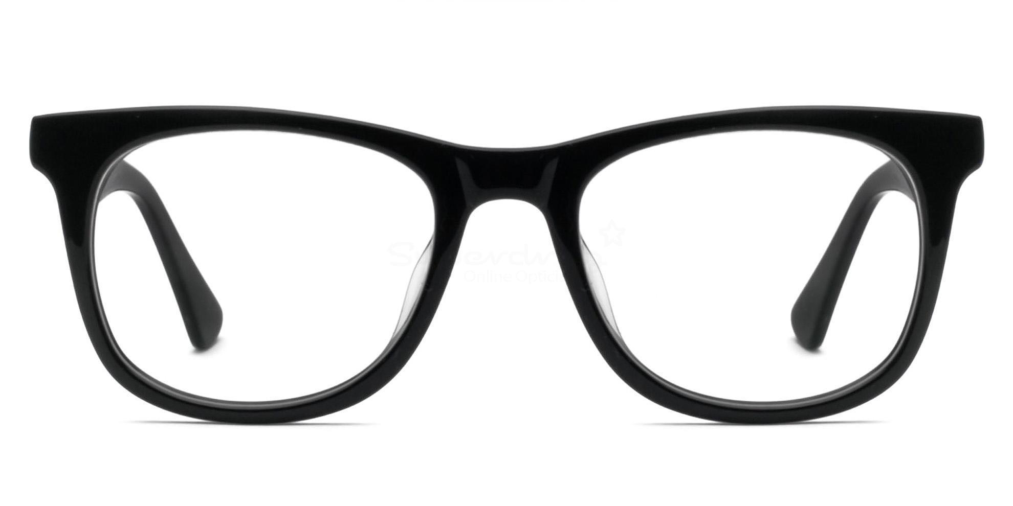C33 BL6288 Glasses, Immense