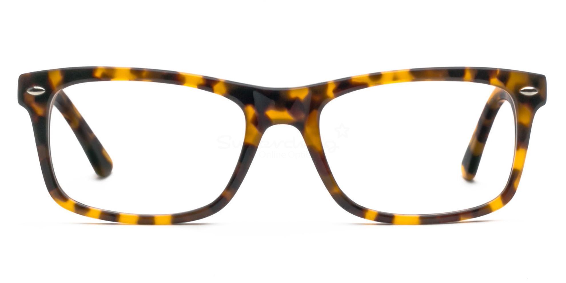 C1 8828 Glasses, Immense