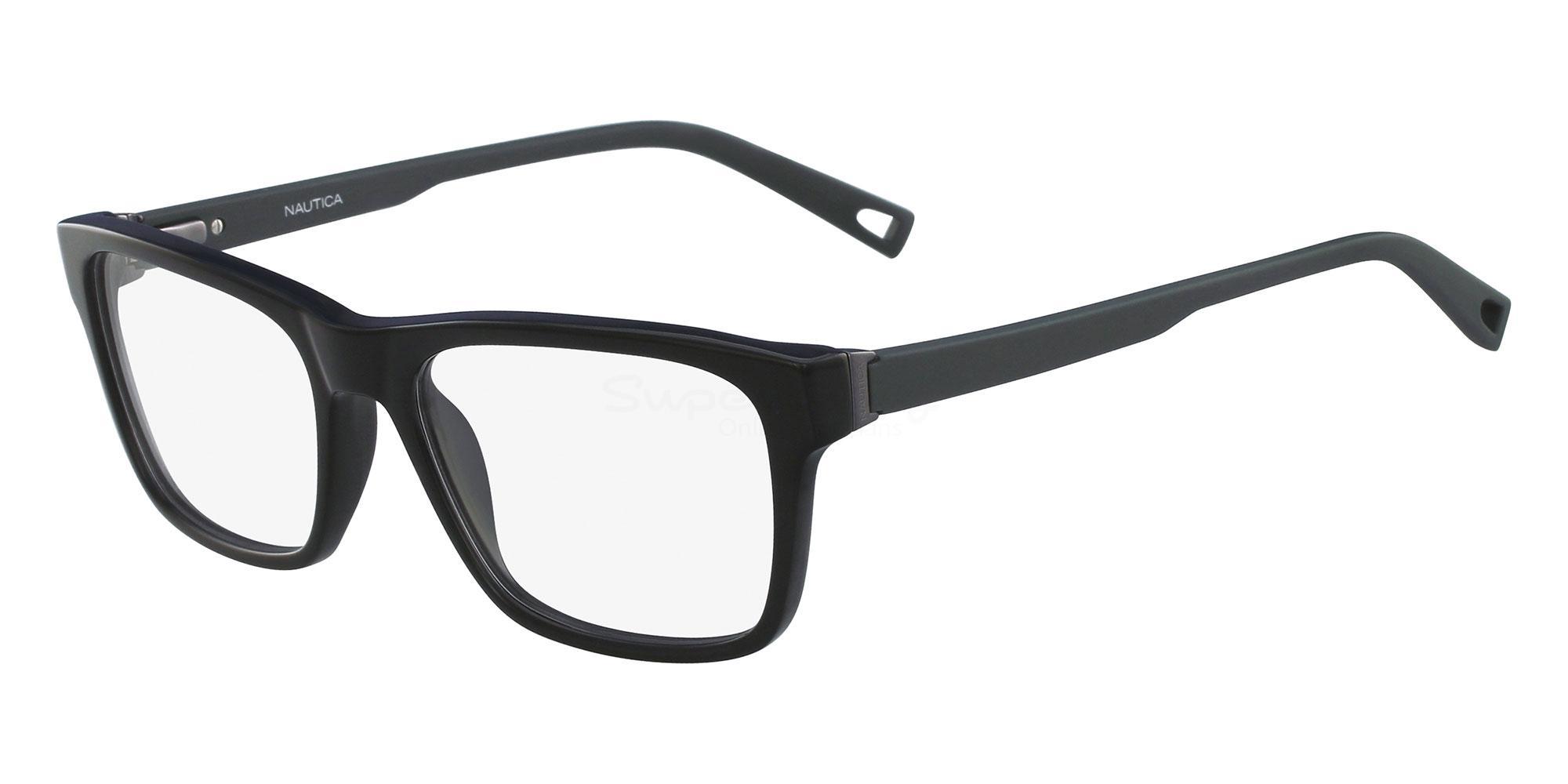 001 N8128 Glasses, Nautica