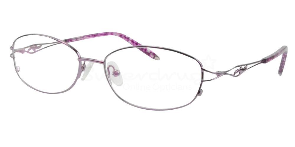 Lilac 56132 Glasses, Radon
