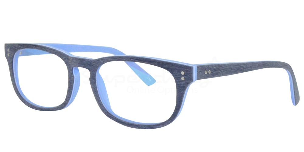 Blue SDM3016 , Radon