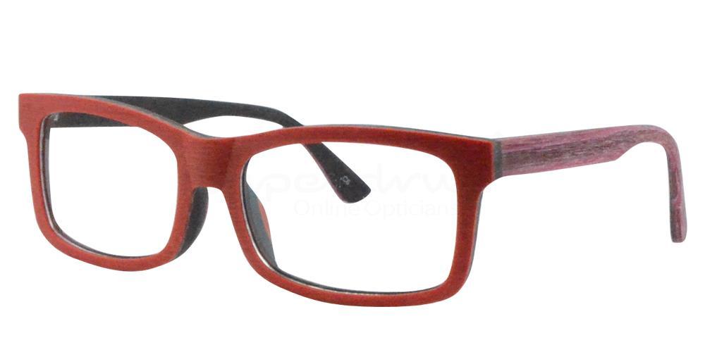 Red/Black SDM3011 , Radon