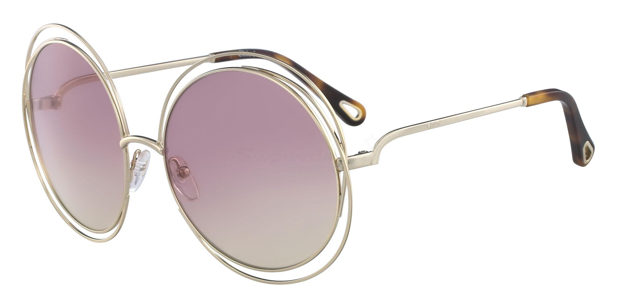 702 CE114SD Sunglasses, Chloe