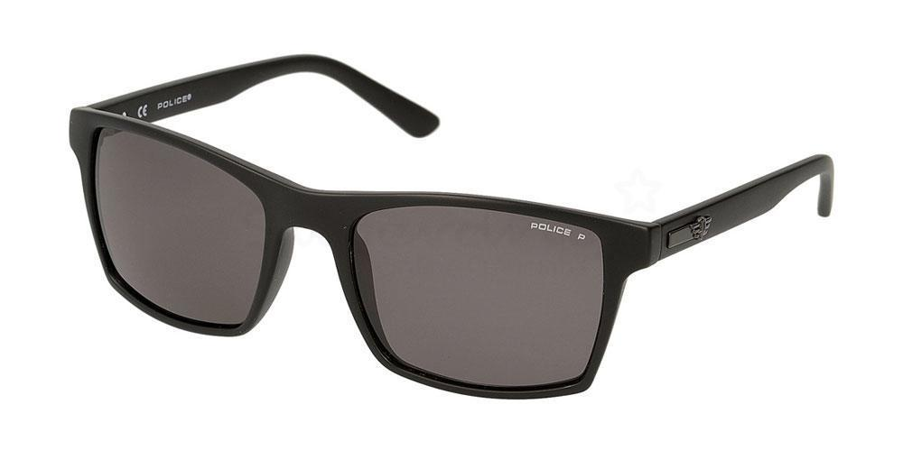 U28P S1870 Polarized , Police