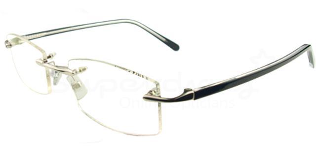 Silver 92 Glasses, Immense
