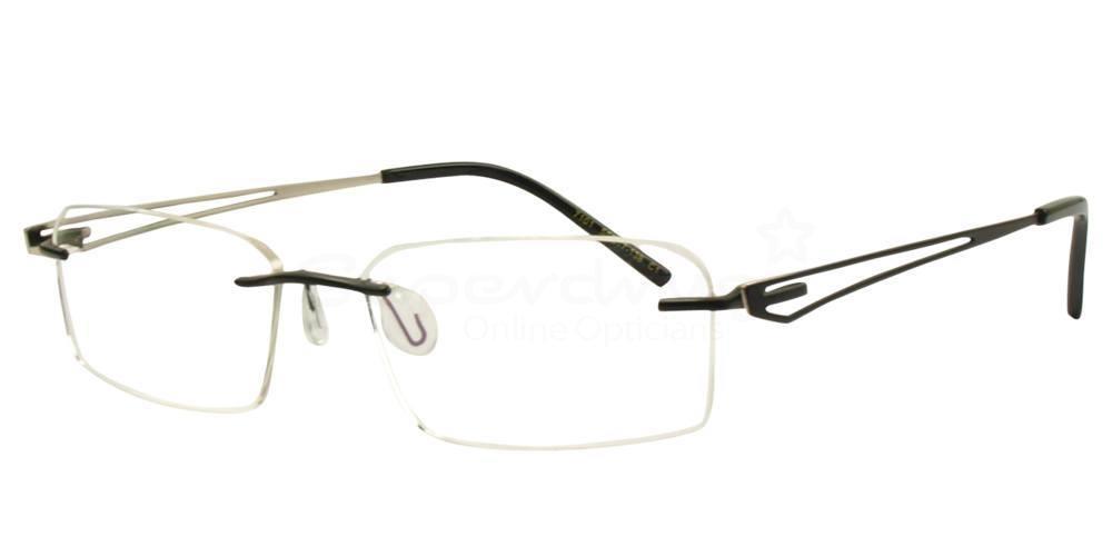 C1 7101 Glasses, Immense