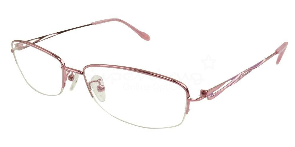 C4 56083 Glasses, Neon