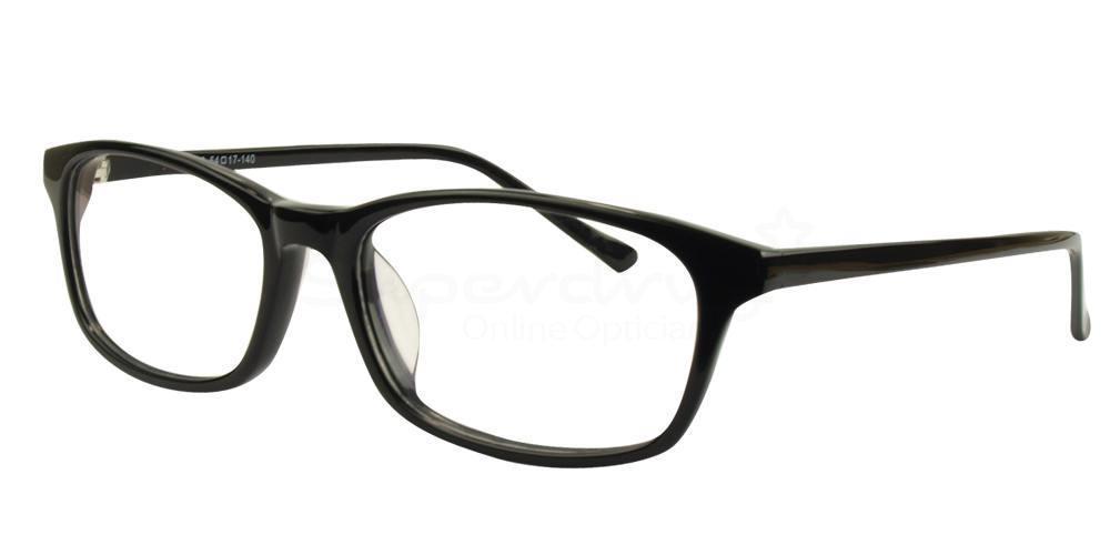 C7 B81109 Glasses, Immense