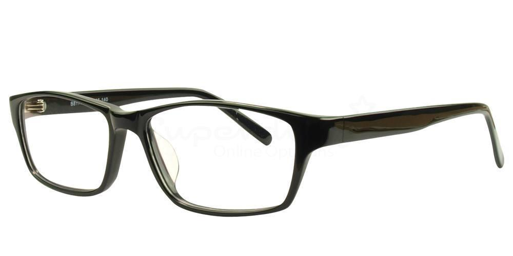 C7 B81118 Glasses, Immense