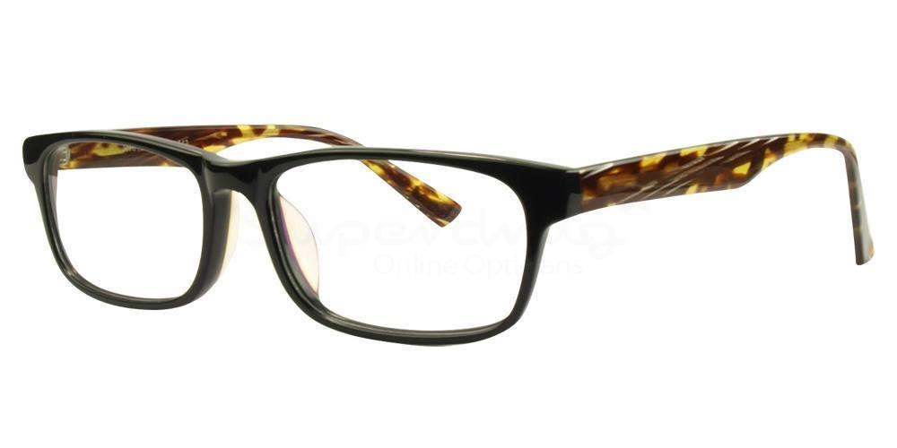 C1 HY81100 Glasses, Immense
