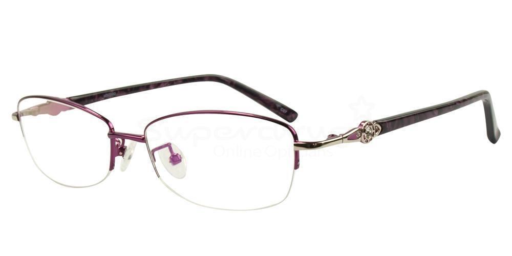 C08 8807 Glasses, Immense